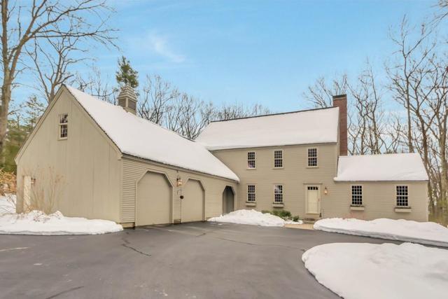 83 Harvard Road, Bolton, MA 01740 (MLS #72293218) :: The Home Negotiators