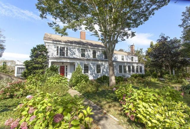 10 Putnam Ave, Barnstable, MA 02635 (MLS #72293235) :: Commonwealth Standard Realty Co.