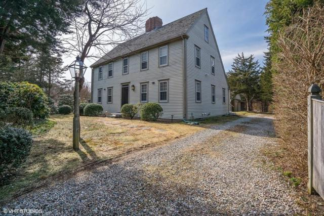 43 Point Hill Rd, Barnstable, MA 02668 (MLS #72293240) :: Lauren Holleran & Team