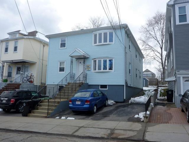 28 Olcott Street, Watertown, MA 02472 (MLS #72293255) :: Vanguard Realty