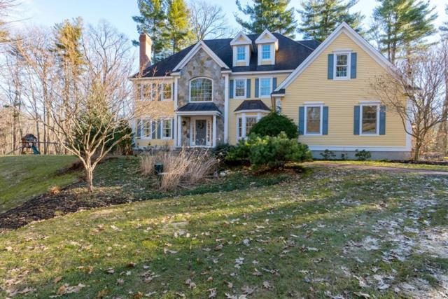 10 Whitney, Stow, MA 01775 (MLS #72293265) :: The Home Negotiators