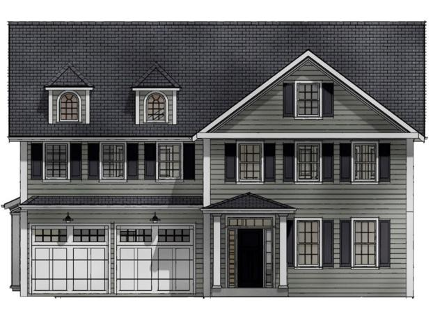 184 Lindbergh Ave, Needham, MA 02494 (MLS #72293275) :: The Gillach Group