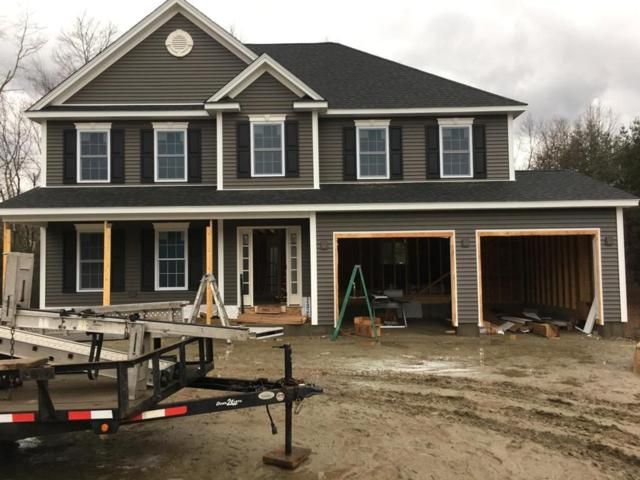 lot 1 Willow Brook Lane, Wilbraham, MA 01095 (MLS #72293316) :: NRG Real Estate Services, Inc.