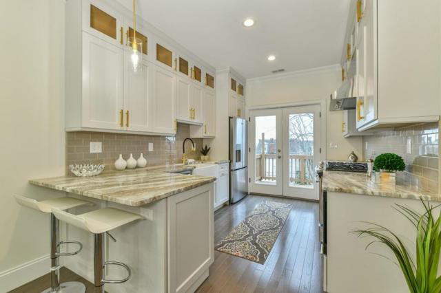 143 Lexington #2, Boston, MA 02128 (MLS #72293340) :: Westcott Properties