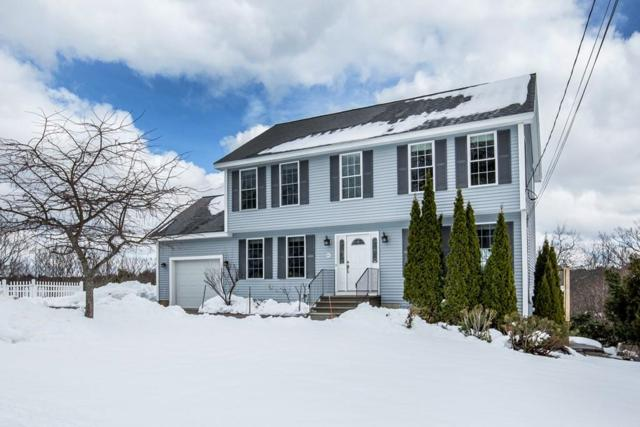 47 Flying Rock Road, Hudson, NH 03051 (MLS #72293425) :: The Home Negotiators