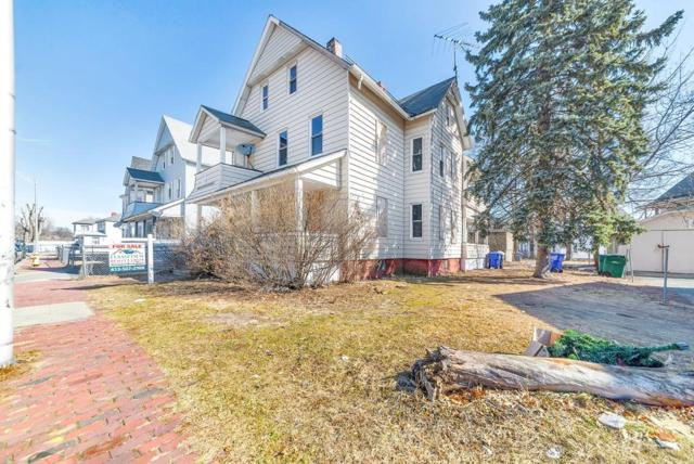 35-37 Armory St, Springfield, MA 01105 (MLS #72293437) :: Commonwealth Standard Realty Co.