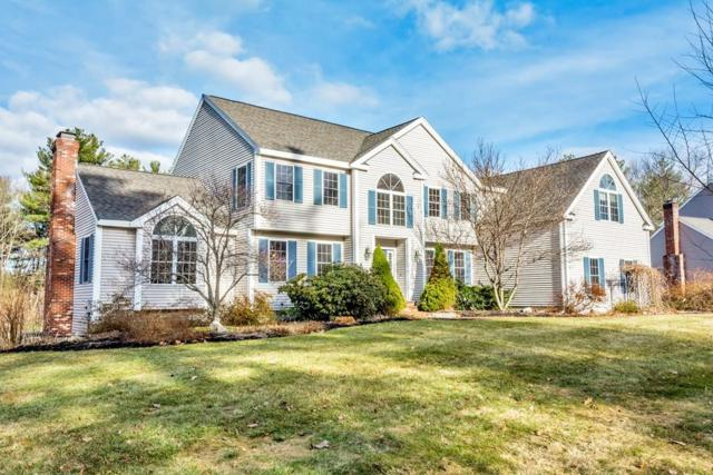6 Palmer Ln #81, Acton, MA 01720 (MLS #72293483) :: Apple Country Team of Keller Williams Realty