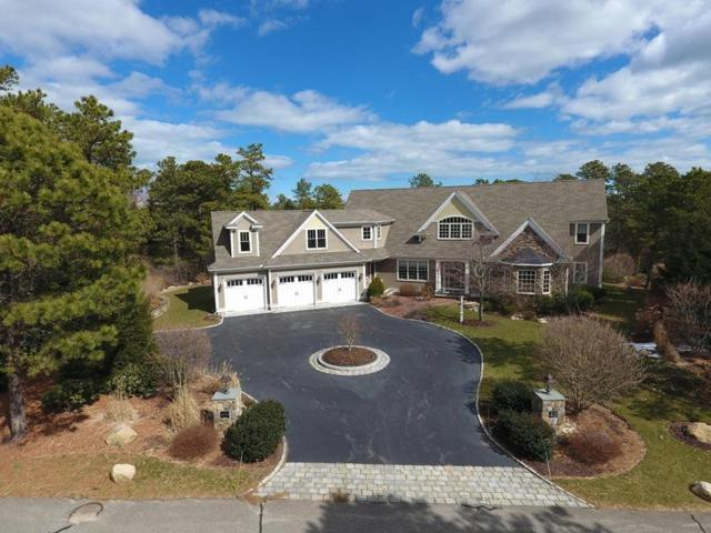 43 Boulder Ridge, Plymouth, MA 02360 (MLS #72293563) :: ALANTE Real Estate