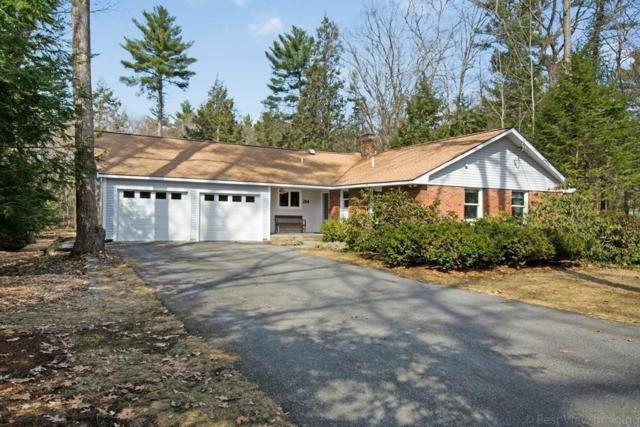 214 Red Acre Road, Stow, MA 01775 (MLS #72293578) :: The Home Negotiators
