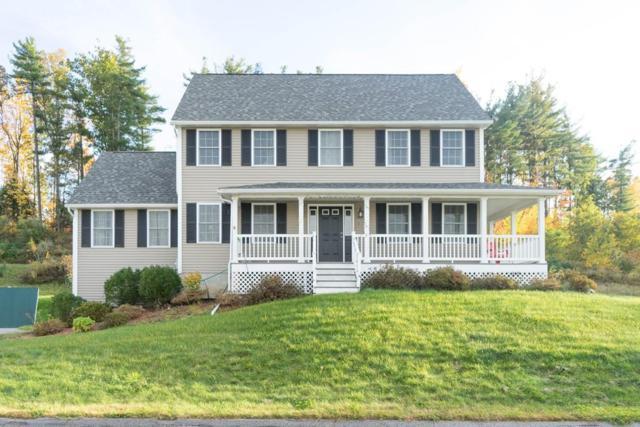 1 Brandywine Ln, Shirley, MA 01464 (MLS #72293614) :: The Home Negotiators
