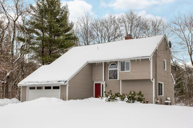 12 Heather Hill Rd, Acton, MA 01720 (MLS #72293668) :: Apple Country Team of Keller Williams Realty