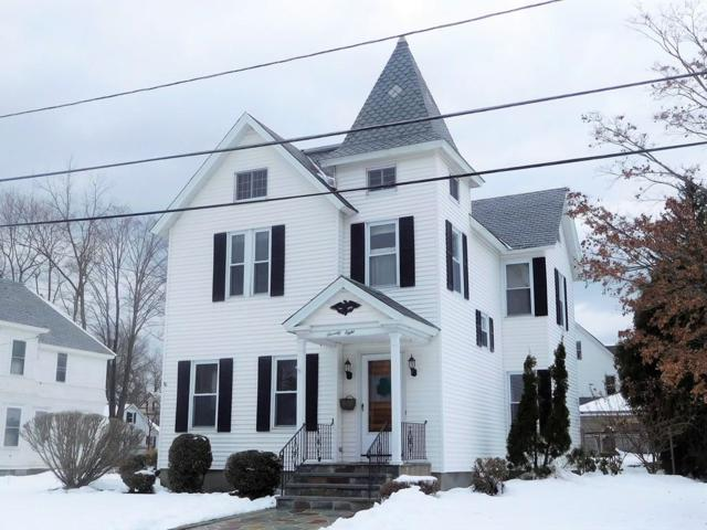 78 Orchard, Leominster, MA 01453 (MLS #72293725) :: Cobblestone Realty LLC