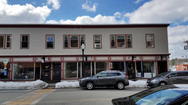 36 Main St. #1, Ayer, MA 01432 (MLS #72293746) :: The Home Negotiators
