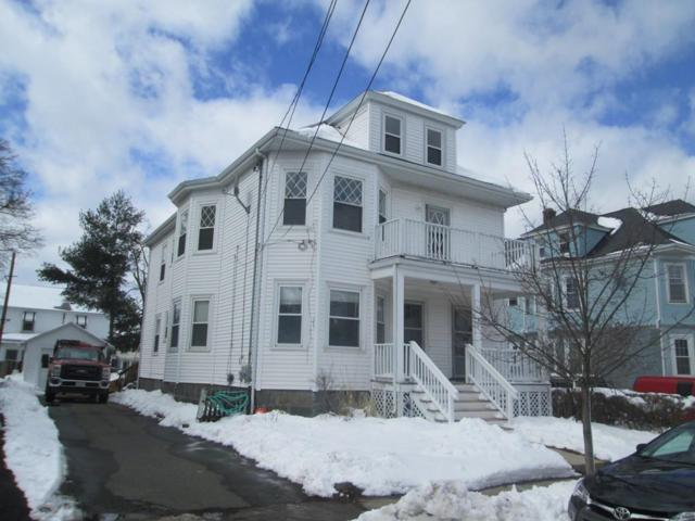 22-24 James Street, Quincy, MA 02169 (MLS #72293780) :: Westcott Properties