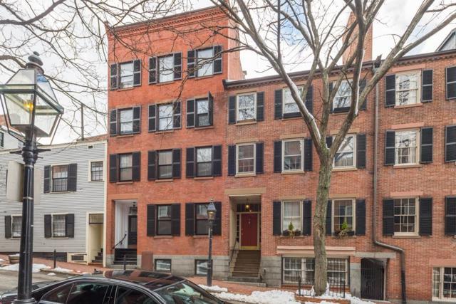 14 Joy St. #1, Boston, MA 02114 (MLS #72293870) :: Goodrich Residential