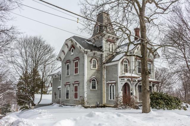139 Mount Vernon Street, Fitchburg, MA 01420 (MLS #72293896) :: The Home Negotiators