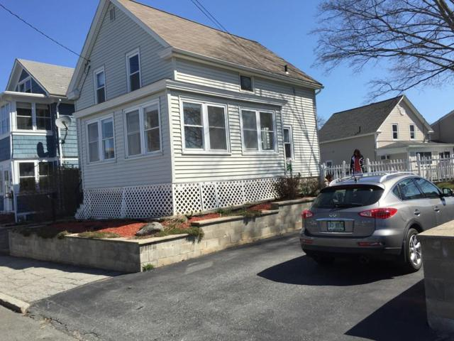 273 White St, Lowell, MA 01854 (MLS #72293957) :: Commonwealth Standard Realty Co.