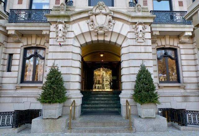 390 Commonwealth Avenue #409, Boston, MA 02215 (MLS #72293972) :: The Gillach Group