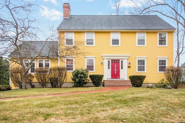 469 Massachusetts Ave, Acton, MA 01720 (MLS #72293980) :: Apple Country Team of Keller Williams Realty