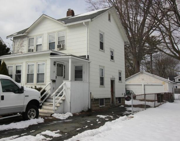 24 Belvidere Ave, Framingham, MA 01702 (MLS #72293999) :: Exit Realty