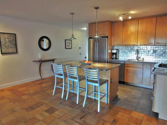 8 Whittier Pl 6C, Boston, MA 02114 (MLS #72294021) :: Cobblestone Realty LLC
