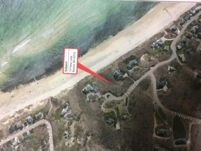 10 Fisher Ln, Bourne, MA 02562 (MLS #72294058) :: ALANTE Real Estate