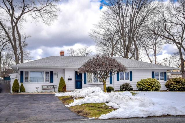 4 Fairfield Terrace, Framingham, MA 01701 (MLS #72294079) :: Exit Realty