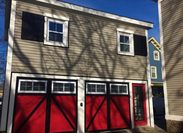 104 Bridge Street Neck #5, Salem, MA 01970 (MLS #72294133) :: Exit Realty