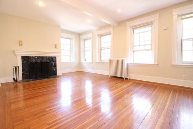 49 Grove Street #3, Boston, MA 02114 (MLS #72294188) :: Goodrich Residential