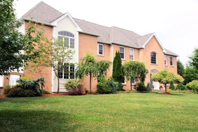 7 Cattail Lane, Sharon, MA 02067 (MLS #72294201) :: ALANTE Real Estate