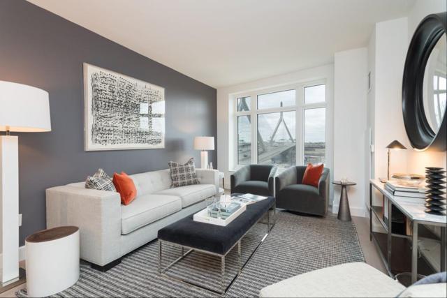 100 Lovejoy Place 5F, Boston, MA 02114 (MLS #72294218) :: Westcott Properties