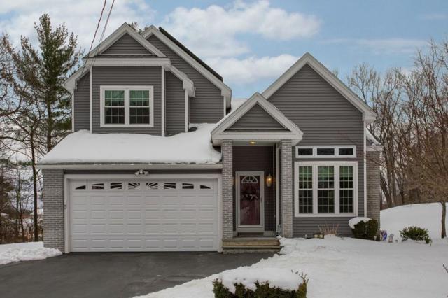 26 Olin Ave, Fitchburg, MA 01420 (MLS #72294288) :: The Home Negotiators