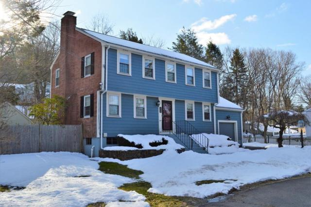 468 Central St, Framingham, MA 01701 (MLS #72294294) :: Exit Realty