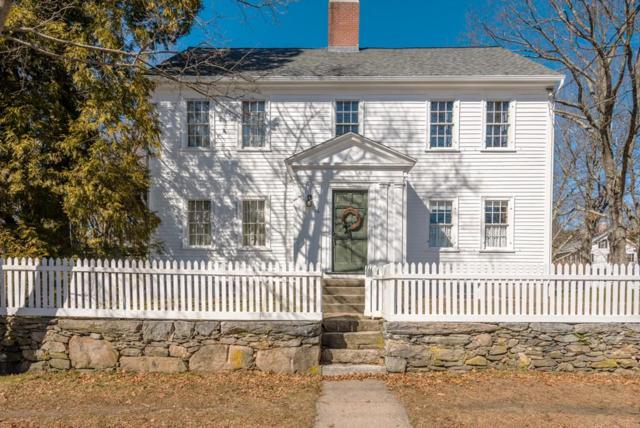 24 Greene, North Smithfield, RI 02896 (MLS #72294382) :: Welchman Real Estate Group | Keller Williams Luxury International Division