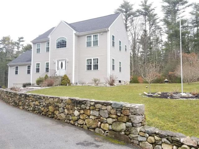 3 Gonsalves Ct, Dartmouth, MA 02747 (MLS #72294471) :: Welchman Real Estate Group | Keller Williams Luxury International Division