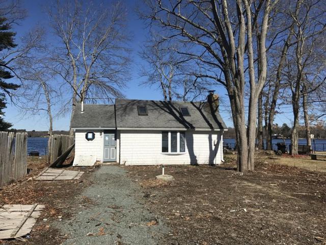 49 King Philip Rd, Norton, MA 02766 (MLS #72294480) :: ALANTE Real Estate