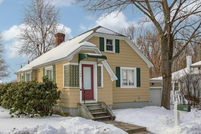142 Buttrick Ave, Fitchburg, MA 01420 (MLS #72294543) :: The Home Negotiators