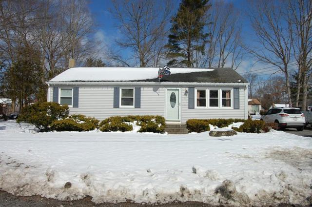 13 Nottingham Rd, Oxford, MA 01540 (MLS #72294568) :: Commonwealth Standard Realty Co.