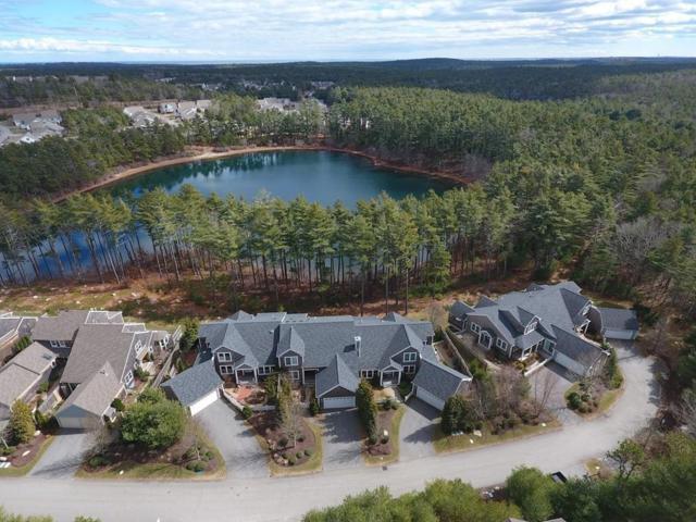 42 Hidden Cove #42, Plymouth, MA 02360 (MLS #72294586) :: ALANTE Real Estate