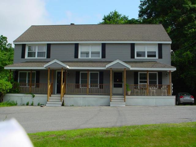 674 Massachusettes, Boxborough, MA 01719 (MLS #72294587) :: The Home Negotiators