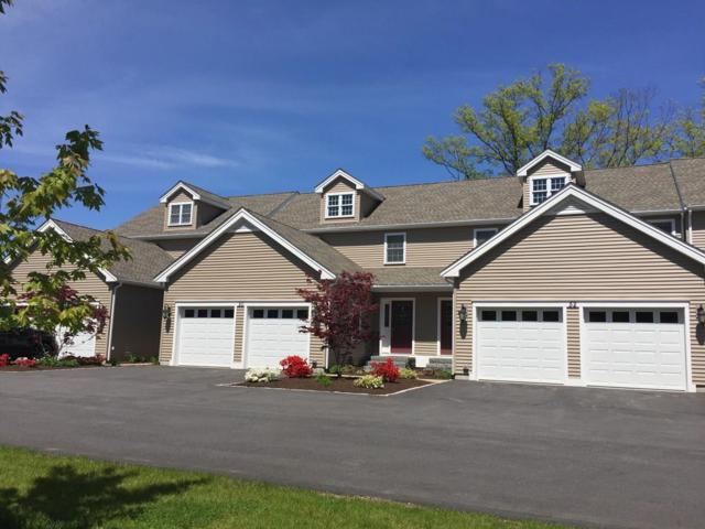 15 Terry Ln. #2, Plainville, MA 02762 (MLS #72294608) :: Apple Country Team of Keller Williams Realty