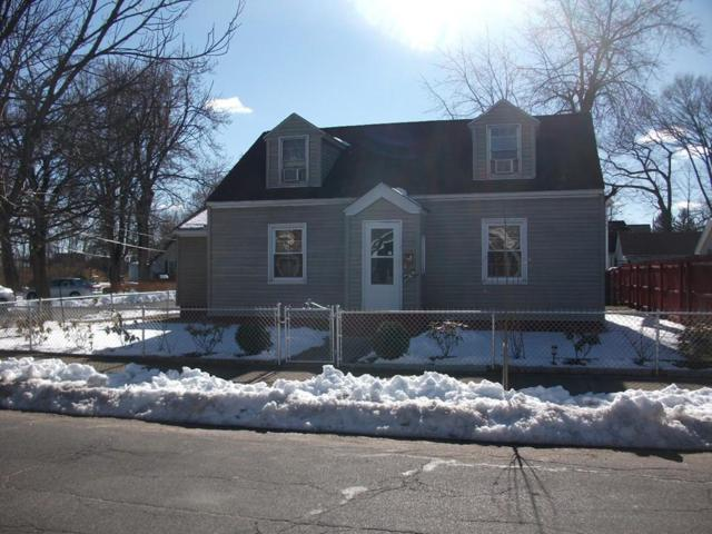 30 Savoy Ave, Springfield, MA 01104 (MLS #72294622) :: Welchman Real Estate Group | Keller Williams Luxury International Division