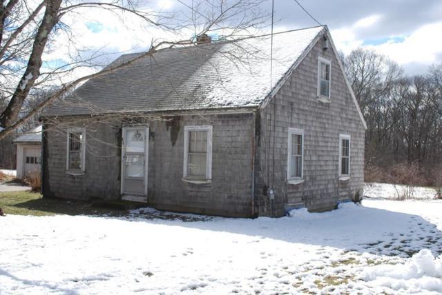 84 Purchase St, Rehoboth, MA 02769 (MLS #72294631) :: Cobblestone Realty LLC