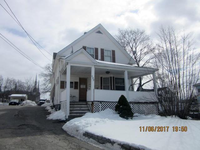 131-133 Whitney Street, Leominster, MA 01453 (MLS #72294656) :: The Home Negotiators