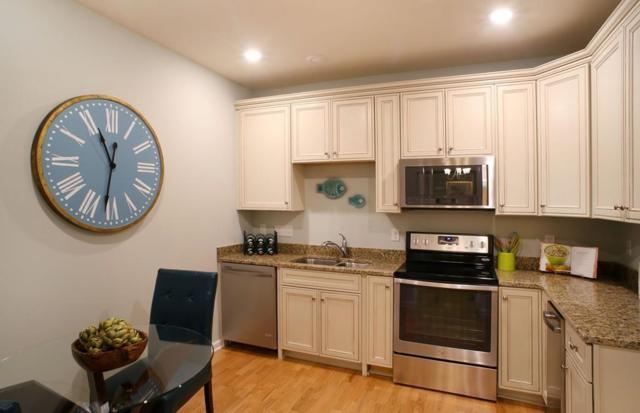 110 Trotter Road #407, Weymouth, MA 02190 (MLS #72294692) :: Westcott Properties
