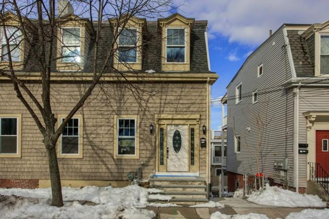 125 Heath St, Somerville, MA 02145 (MLS #72294731) :: Vanguard Realty