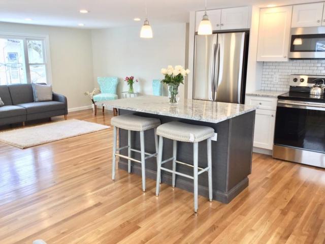 16 Alwin Street #16, Boston, MA 02136 (MLS #72294742) :: Westcott Properties
