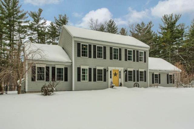682 Page St, Lunenburg, MA 01462 (MLS #72294776) :: The Home Negotiators