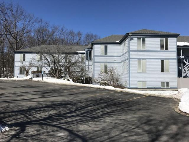 33 Electric Ave B3, Fitchburg, MA 01420 (MLS #72294840) :: The Home Negotiators