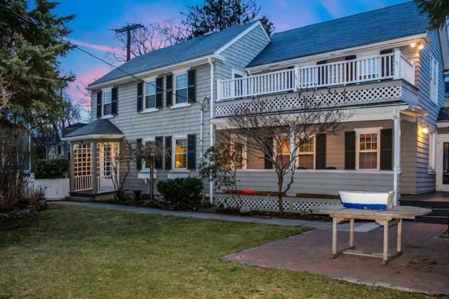 84 Pleasant St, Marblehead, MA 01945 (MLS #72294885) :: Westcott Properties